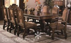 Crown Mark Dining Room Chairs