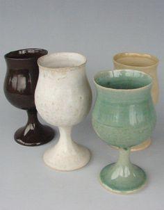 beer glasses   www.clayaction.com   Handcrafted Contemporary Ceramics   Fuctional & Decorative Art   Stoneware & Porcelain   Sculpture   Design   Online Art Gallery