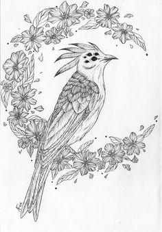 sketch, illustration, art, design, рисунок, арт, tattoo, тату, эскиз