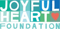 "The Joyful Heart Foundation: ""Our mission is to heal, educate and empower survivors of sexual assault, domestic violence and child abuse, and to shed light into the darkness that surrounds these issues."" More info can be found here http://www.joyfulheartfoundation.org/"