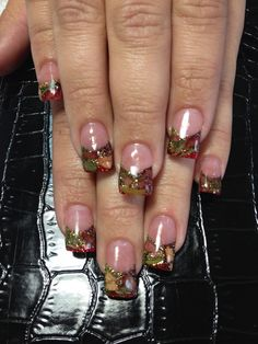 Camo nails...check out my designs on nails massage by Jen on Facebook