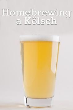 Kölsch is the ideal style to reach for when you need to recharge your taste buds with a lighter, refreshing beer. https://beerandbrewing.com/VrzjSygAAFQ0W20z/article/homebrewing-a-kolsch