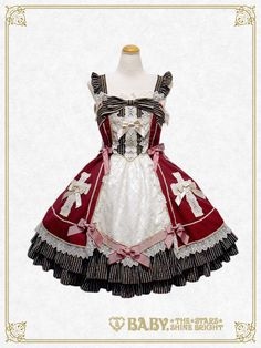 Baby, the stars shine bright Margaretha jumper skirt