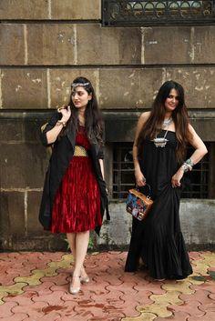 Fashion Bombay: Jewel thieves