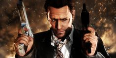 15 things you didn't know about Max Payne