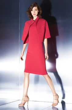 Escada Cardigan.  Vivaldi Boutique NYC has the Escada Fall 2014 Fashion Collection. Visit Vivaldi-NY.com to purchase this beautiful item online or call us at (212) 734-2805. #escada #fashion #women #style