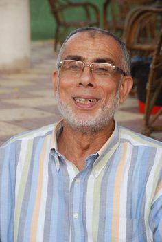 اللقاء بمناسبة 40 عام على التخرج يوم 10 أكتوبر 2012 ... سامح هلال