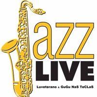 JAZZ LIVE - Luveterano E GuGu NaS TeCLaS (71) 9 8330 - 2932 Claro Zap de GuGu NaS TeCLaS na SoundCloud
