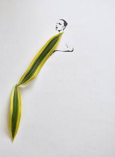 Desafio Criativo: Artista Mistura Ilustração e Objetos Em Projetos Pessoais Simples, Criativos e Divertidos