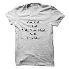 Magician T-Shirt  - #tshirt with sayings #unique hoodie. PURCHASE NOW => https://www.sunfrog.com/No-Category/Magician-T-Shirt-.html?68278