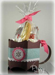 Christmas Pillow Box Mug-www.artfulljourney.com