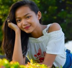Gwen Apuli Biography, PBB Latest Four Year Old, Television Program, Biography, Photo Credit, Profile, Actresses, Girls, Movies, Photos