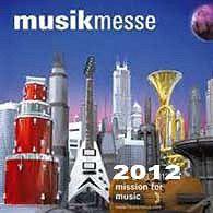 RotodruM: Musik Messe 2012