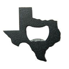 Texas Bottle Opener #beerbottle