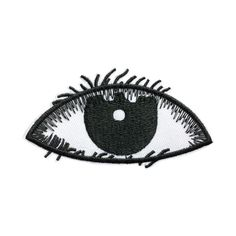 Eye Patch Embroidered Punk Black/Pink Iron On Sew On Patches patch patches iron on patch sew on patch badge patch movie patch Animation Eye Eye patch black eye pink eye punk punk patches USD Punk Patches, Cool Patches, Sew On Patches, Iron On Patches, Patch Shop, Embroidered Badges, Pink Eyes, Vinyl Lettering, Etsy Shop