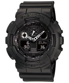 G-Shock GA-100-1A1