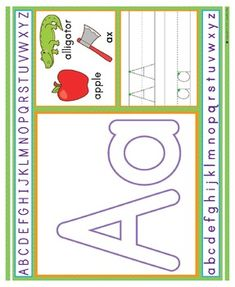 Alphabet Activities For Small Groups  Guided Reading Guided
