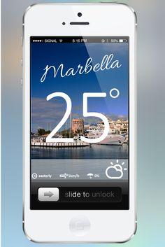Marbella today