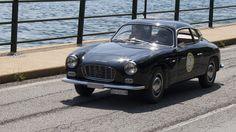 Lancia Appia Sport