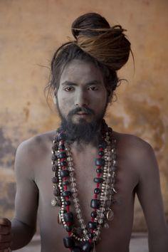 "Entry Title: "" Naga Babas""  Name: Brock Rhone, Canada   Category: Non-Professional, Travel/Tourism      Entry Description: Naga Babas of the Juna Akhara at the 2010 Kumbh Mela, Haridwar, India."