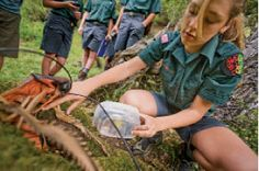 More geocaching activities for Scouts of all ages.