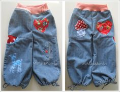 mimaramundo trousers