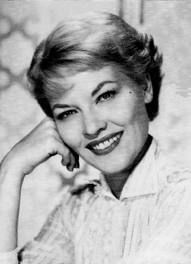 "Patti Page, singer 01.01.13 aged 85 ""How Much Is That Doggie In The Window?"""