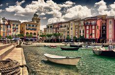 Portofino World: Portofino A World apart.