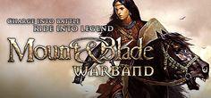 Jak pobrać Mount and Blade Warband? Skąd pobrać Mount and Blade Warband? Klucz do Mount and Blade Warband, cd key, serial key, crack do Mount and Blade.
