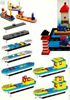 lego instructions building ideas book 226 books lego project ideas pinterest lego bauen. Black Bedroom Furniture Sets. Home Design Ideas