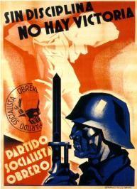 Histoire de la guerre d'Espagne et du Parti Communiste d'Espagne