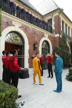 The most beautiful scene ever! Glee season 5 is AAAAMAZING :) Kurt & Blaine forever!!!!