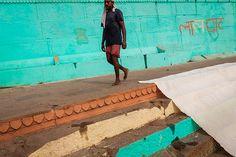 Ghats, Varanasi