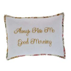 Madeline Pillow Fabric 14x18