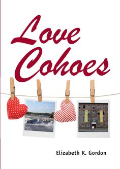 Cohoes, NY is the setting for this collection of poems that are at times historic in theme and always evocative.