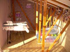 Tjirpie's dream factory Ladder, Stairway, Ladders, Stairs