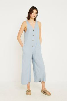 """Urban Outfitters – Overall """"Melrose"""" 