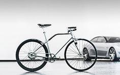43 Milano Pininfarina Fuoriserie bike Limited