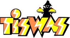 Tiswas..the best programme