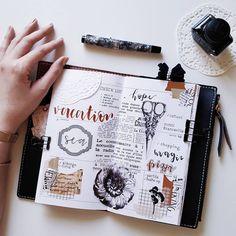 Begeistert Neue Kreative Kleine Frische Floral Illustration Notebook Schreibwaren Tagebuch Wöchentlich Planer 32 K Journal Sketch Agenda Notebooks Notebooks & Schreibblöcke