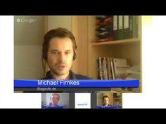 Anja C. Wagner spricht auf ununi.TV mit blogsprofis.de alias Michael Firnkes Das vollständige Gespräch sehen Sie hier: http://www.ununi.tv/node/211
