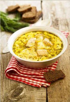 <em>Если вы любите тайскую кухню, то этот рецепт <strong>тайского супа с креветками</strong> для вас.<br /> Если вы не поклонник креветок, вы можете легко их заменить курицей,  свининой или даже тофу.</em>