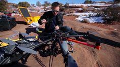 CineChopper Aerial Video Flight School - Getting Started