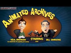 This makes me miss the Dave Chappelle Show.    Animated Archives: Neal Brennan After-Parties With Prince