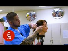 This Beauty School Inside a Men's Prison Gives Inmates an Unexpected Opportunity - Happify Daily