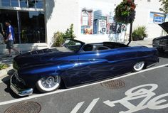 Edmonds Classic Car Show | Flickr - Photo Sharing!