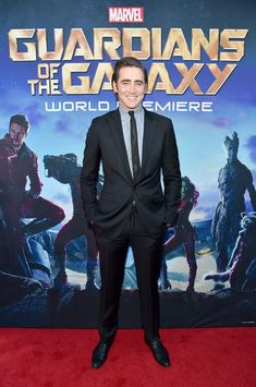"Lee Pace Photos Photos - Actor Lee Pace attends The World Premiere of Marvel's epic space adventure ""Guardians of the Galaxy,"" directed by James Gunn and presented in Dolby 3D and Dolby Atmos at the Dolby Theatre. July 21, 2014 Hollywood, CA - 'Guardians of the Galaxy' Premieres in Hollywood — Part 2"