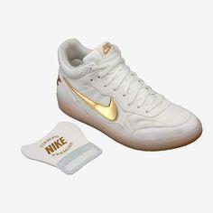 Sepatu Casual Nike Tiempo Mid  94 Nike F.C merupakan buah dari inspirasi  para pemain sepakbola d92b3dca25