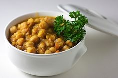 been wanting to make Chana Masala for years.  it's about time to find a great recipe.  any suggestions?