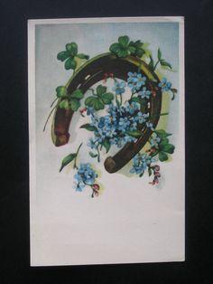 Postkaart, enne 1940